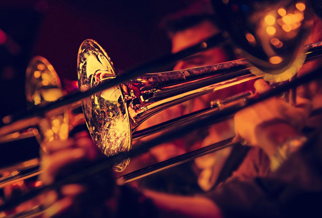 11º Festival de Jazz de Jules Basement - jazz