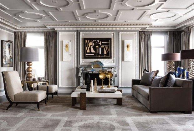 Los 10 mejores dise adores de interiores del mundo for Disenadores de interiores famosos