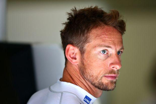 Los pilotos más guapos de la Fórmula 1 - jenson-button-1024x683