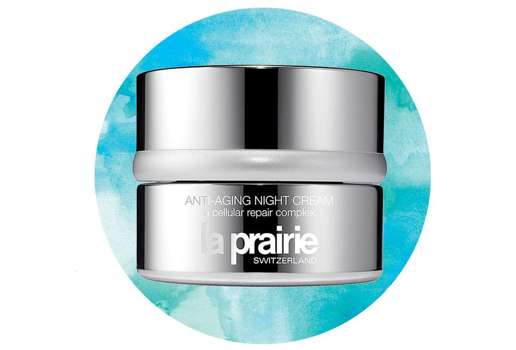 Tratamientos de noche: la mejor forma de mantener tu piel joven - la-priarie