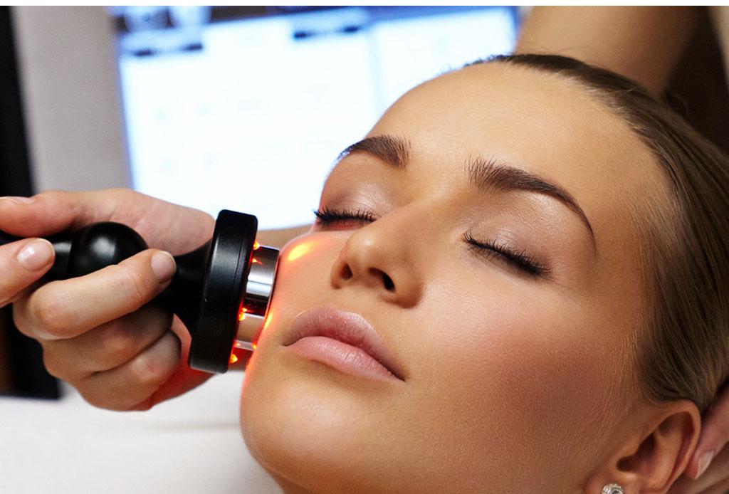 6 zonas faciales que vale la pena depilar con láser