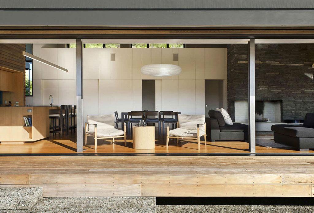 Los 10 mejores diseñadores de interiores del mundo - marmol-radziner