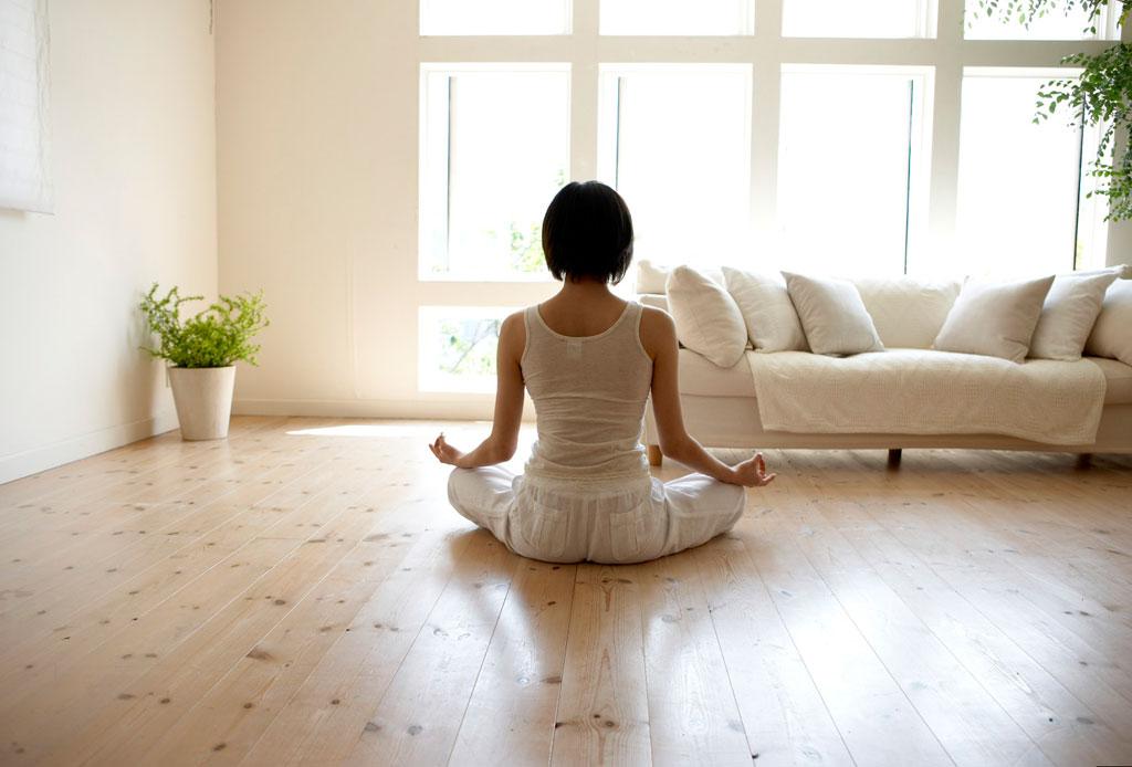 consejos para empezar a meditar en casa HOY