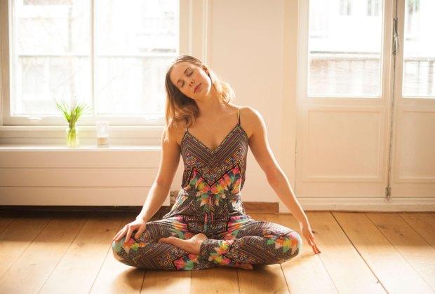 8 consejos para empezar a meditar en casa hoy - Meditar en casa ...