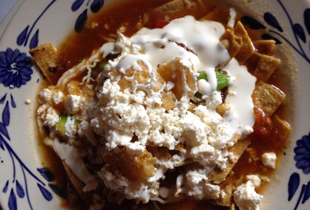8 sopas de tortilla en la CDMX a las que no te resistirás - mejores-sopas-de-tortilla-mexico-5