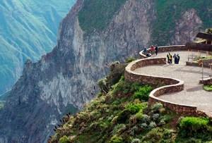 8 lugares para visitar en Perú además de Machu Picchu