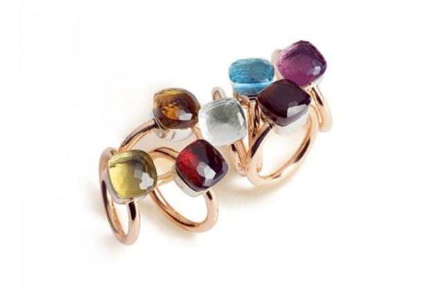 Alta joyería que puedes usar TODOS los días - pomellato-nudo-ring-1024x694