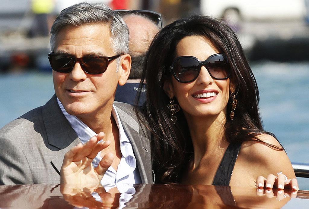 10 famosos que se casaron con personas fuera de la industria del entretenimiento