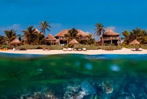 Te enamorarás de estos 9 lugares casi secretos en México