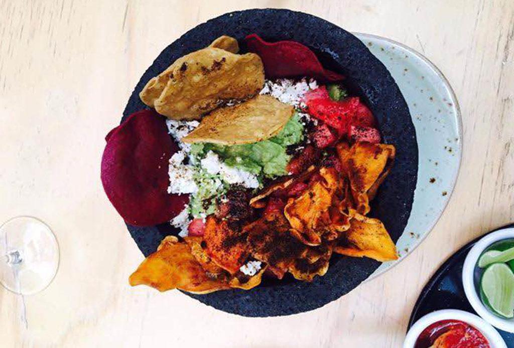 6 exquisitos guacamoles que debes probar en la CDMX - resi-guacamole