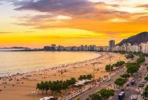 5 construcciones especialmente hechas para Rio 2016