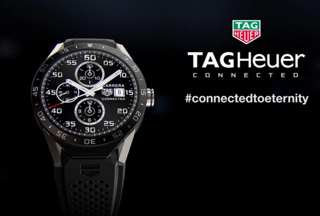El maravilloso smartwatch de TAG Heuer YA está en México - tag-heuer-smartwatch-6