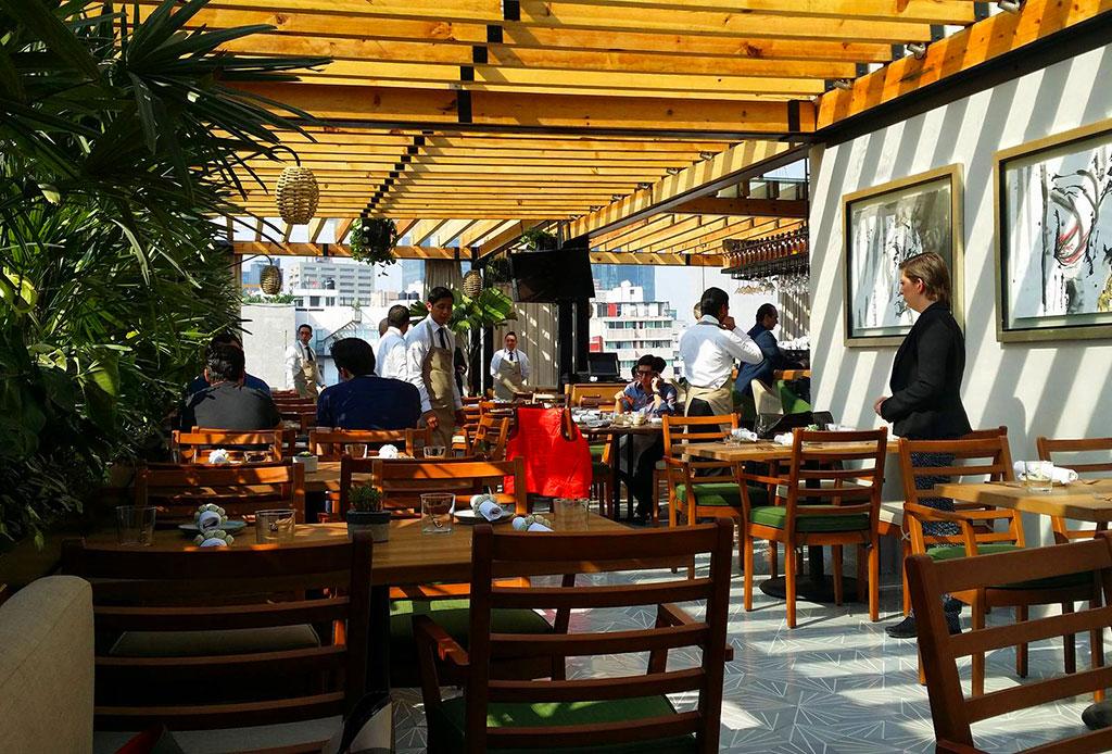 9 terrazas en la CDMX que todo amante de los mariscos debe visitar - terrazas-para-comer-mariscos-palmares