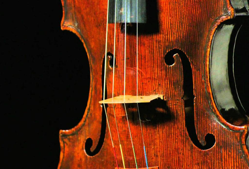 Descubre los 8 instrumentos musicales más caros de la historia - testore