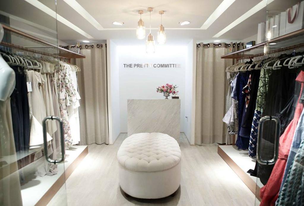 8 tiendas para comprar vestidos de fiesta en la CDMX - vestidos-tienda-the-pretty-comittee
