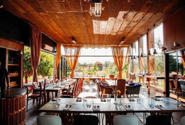 Los 9 mejores restaurantes de México, según Latin America's 50 best 2016 - 50best5-1024x694