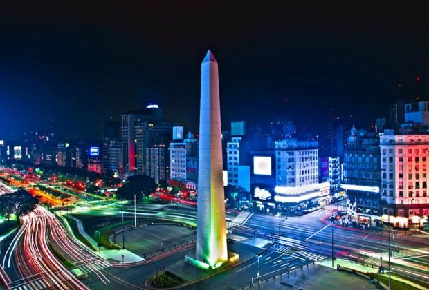 El país más veces nominado en los Latin America's 50 Best Restaurants - argentina-1024x694