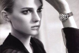 5 fascinantes relojes de Chanel