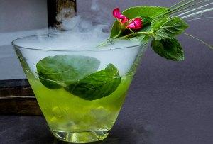 3 drinks de autor preparados con tequila Casa Dragones