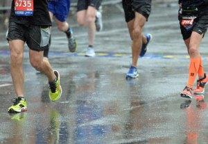 #RunningMonday: 8 consejos para correr en la lluvia y disfrutarlo al máximo