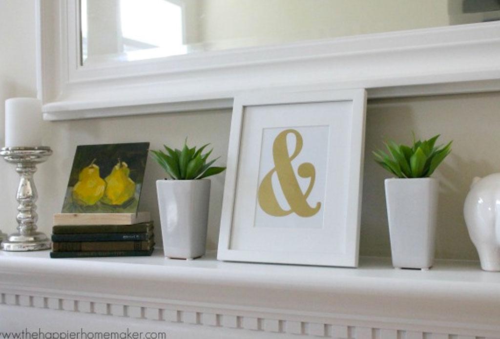 Ampersand: un gran detalle para decorar - decoracion-ampersand-7