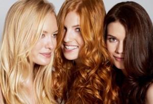 12 trucos para eliminar el frizz en el pelo