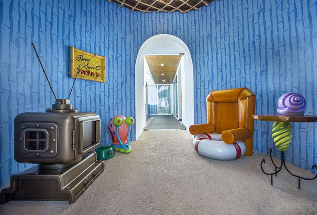 ¡La casa de Bob Esponja existe en la vida real! - hotel-bob-esponja-real-6
