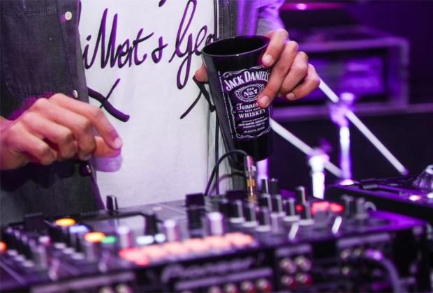 Jack Daniel's celebró celebró su 150 aniversario por toda la ciudad - jack3-1024x694