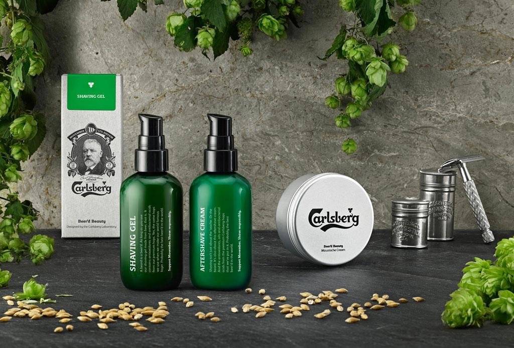 8 productos de belleza con CERVEZA que los hombres amarán - productos-belleza-cerveza