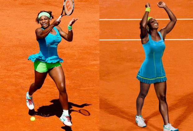 Los mejores outfits de Serena Williams - vestido-1024x694
