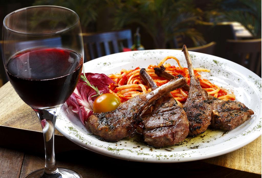 ¿Conoces todos los beneficios del vino tinto? - vino-tinto-1