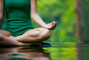Olvídate de todo y lánzate a este retiro de yoga en el Spa del Hotel Matilda