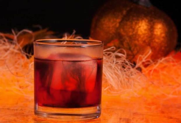 3 - Celebra el Día de Muertos con estos cocteles hechos ¡con gin!