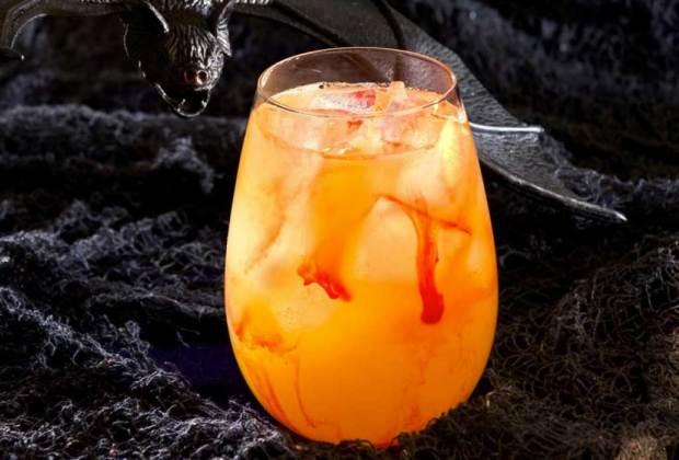 5 - Celebra el Día de Muertos con estos cocteles hechos ¡con gin!