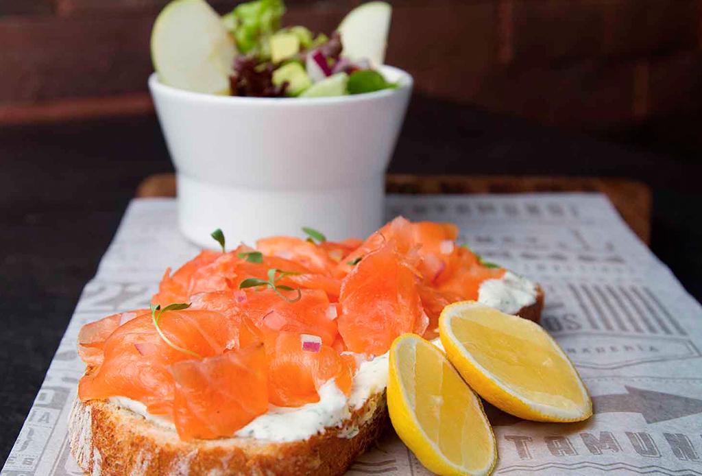 Los spots perfectos para desayunar en Polanco - catamundi-desayuno