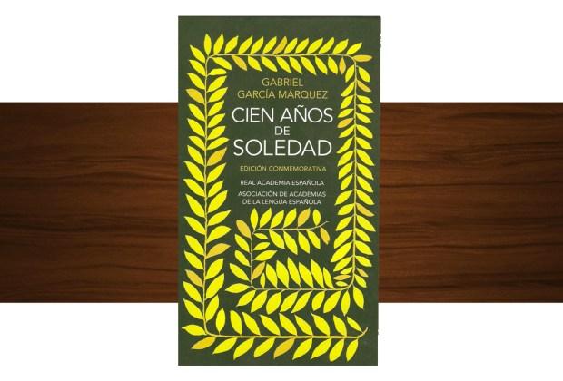 10 libros buenísimos para leer esta temporada - cien-ancc83os-de-soledad-gabriel-garcia-marquez-1024x694