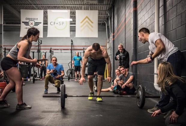 HIIT: el entrenamiento más eficaz para ponerte en forma - crossfit-roca-1024x694
