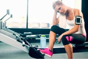 7 cosas que pasan en tu cuerpo cuando dejas de hacer ejercicio