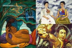 París será hogar de una GRAN exposición de arte mexicano