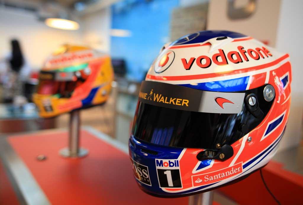 F1 Fanzone CDMX: un festival para los seguidores del automovilismo - f1-2