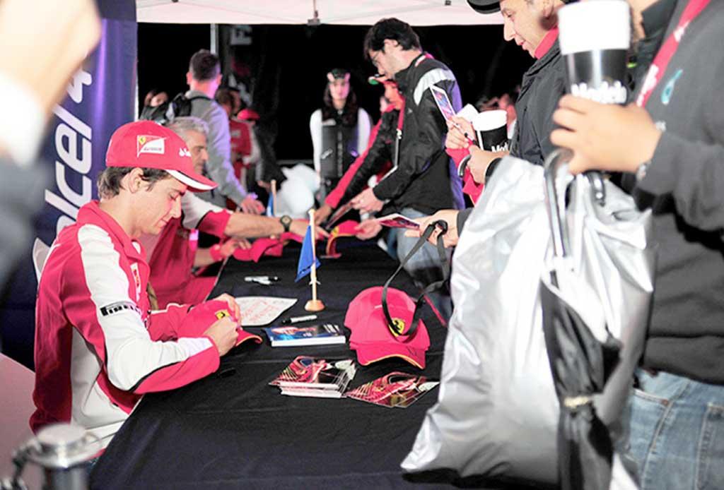 F1 Fanzone CDMX: un festival para los seguidores del automovilismo - fanzone-f1-2
