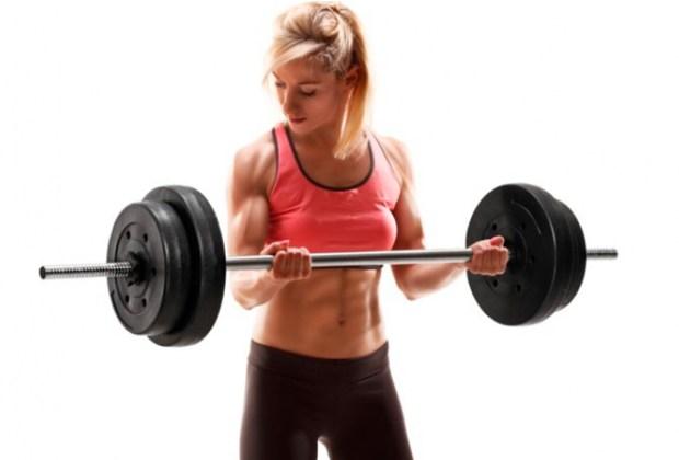 7 cosas que pasan en tu cuerpo cuando dejas de hacer ejercicio - fuerza-1024x694