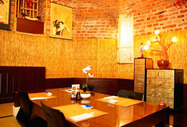 Los mejores 7 restaurantes de Toronto - genji-1024x694