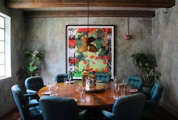 Los hot spots para comer y cenar en Miami - miami10-1024x694