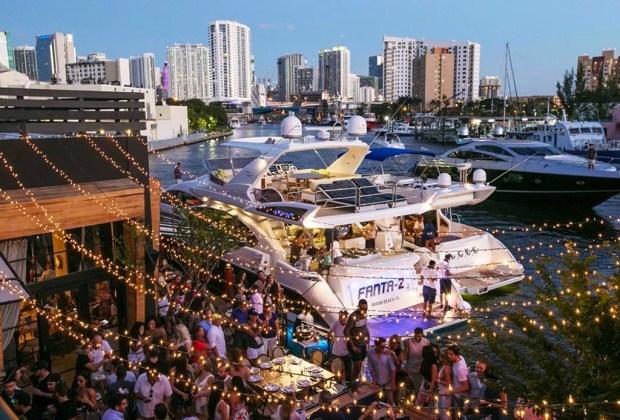 Los hot spots para comer y cenar en Miami - miami6-1024x694