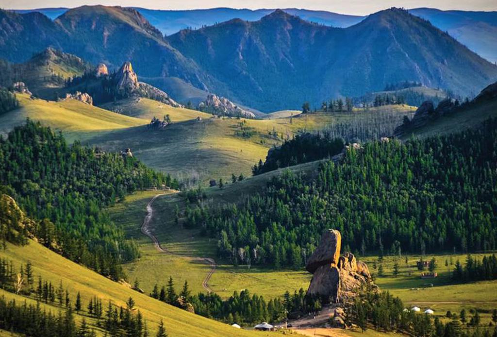 Los mejores lugares para viajar en el 2017, según Lonely Planet - mongolia