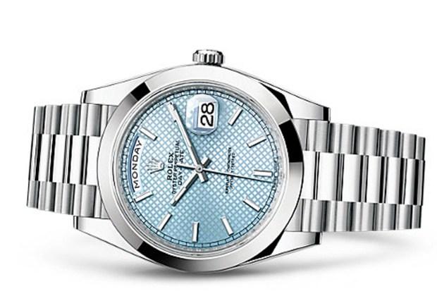 5 relojes que puedes regalar a tu novio y después usarlos tú - rolex-1024x694