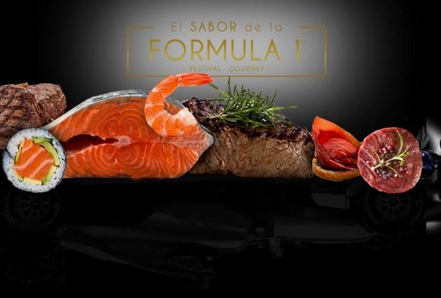 80 restaurantes se unen a 'El Sabor de la F1' en la Ciudad de México - saborf1-1024x694