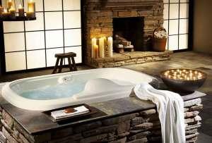 Prepara 3 baños relajantes y convierte tu hogar en un spa