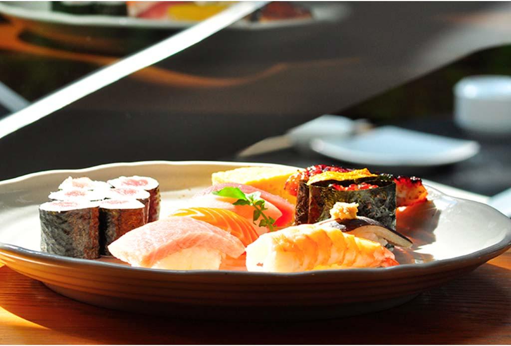 Los mejores nigiris de la CDMX - tori-tori-sushi